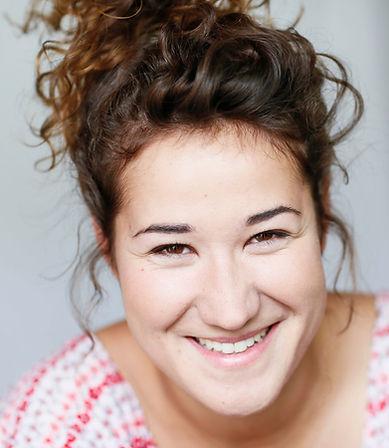 Sandra Poirier VO - headshot