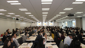 第191回政策シンポジウム - 第3回ジャパンSDGsアワード報告会