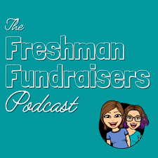 It's Not Me, It's You-Ben Chambers, Nonprofit Consultant on  Freshman Fundraiser Podcast