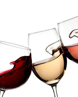 Red, white and rose wine glasses up.jpg