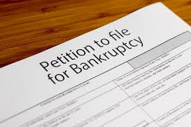 Top 5 Reasons Why People File Bankruptcy