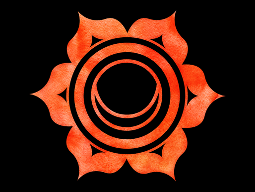 Sacral chakra at glance