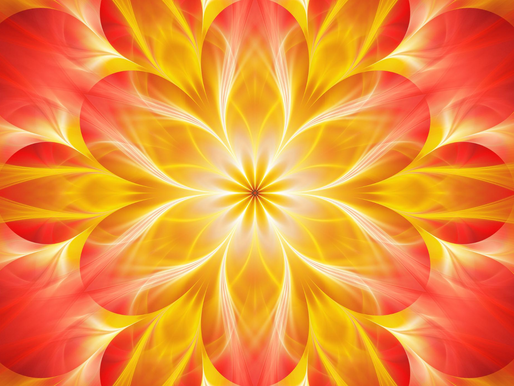 First chakra - The gate to stability