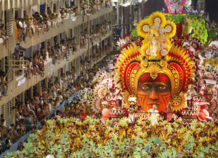 Carnaval: será que ele realmente define o Brasil?