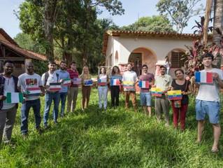 Intercambio en Brasil: oportunidades y becas para 2018