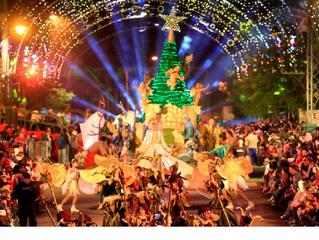 Conheça os melhores destinos para passar o Natal no Brasil!