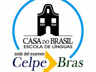 Celpe-Bras: o exame que consolidou a Casa do Brasil como a liderança do ensino de português na Argen