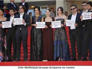 Quais Filmes Brasileiros Devo Ver em 2018?