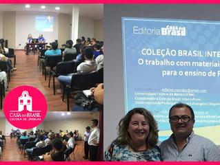 Casa do Brasil é o melhor lugar para aprender português na Argentina
