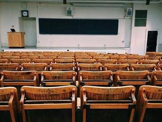Intercâmbio no Brasil: universidades