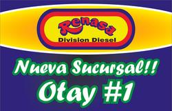 Otay #1