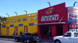 Reconstructora Mexicali