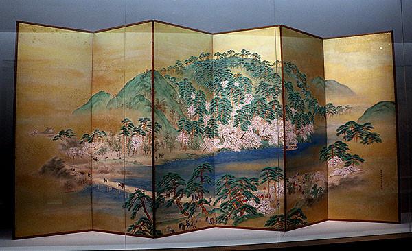 """Résultat de recherche d'images pour """"exposition japon paris paravent"""""""