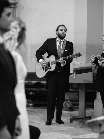gospel bodas