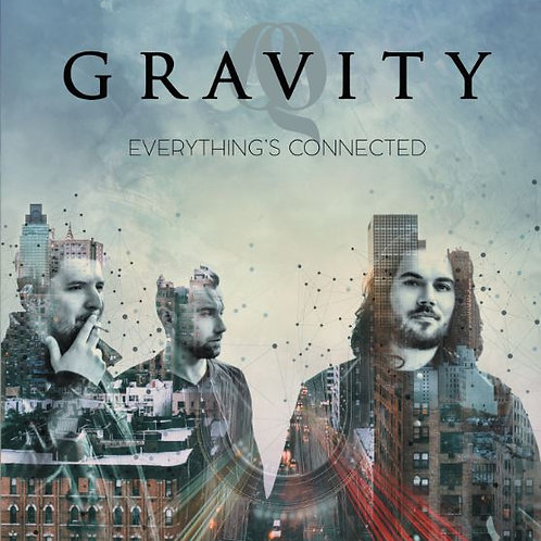 """Everything´s Connected"" (EP, 2018 - Gravity)"