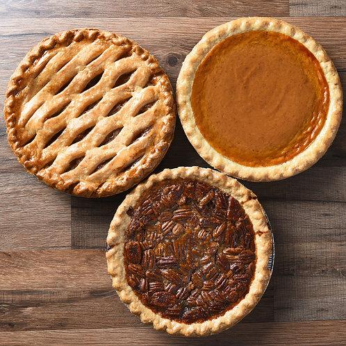 Three Pies (Donation)