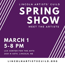 LAG-Spring-Show-Meet-the-Artists-purple.