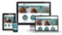Click2SciencePD websit redesgn responsiveness