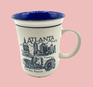 Atlanta Mug.