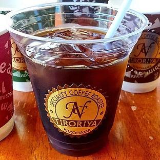 テイクアウト アイスコーヒー