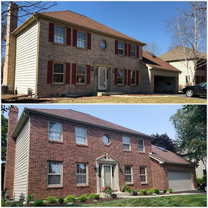 Transformed Naperville Home