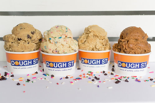 Cookie Dough 4-Pack
