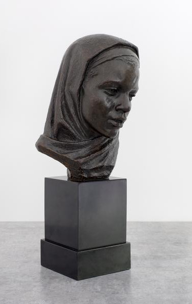 Black Madonna c. 1961