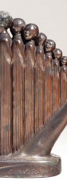 The Harp c.1939