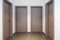 Innenausbau, Türen, Zimmerei Flury