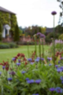 Lower Hope Gardens Hereford