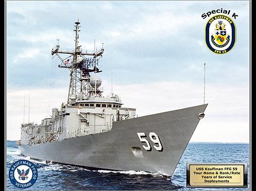 USS Kauffman FFG 59
