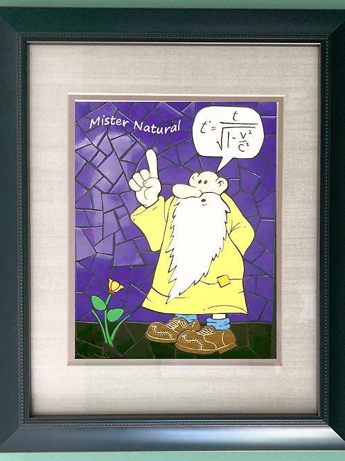 Mister Natural, Print #303