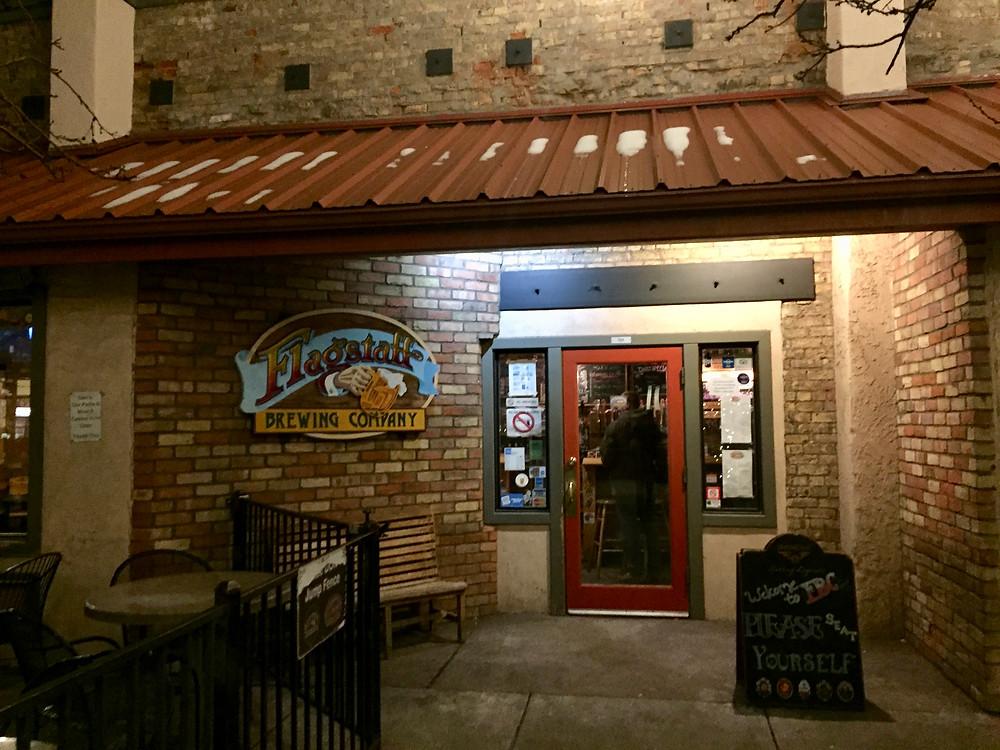 flagstaff, brewery