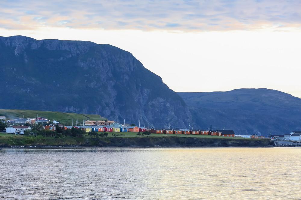 road trip, East Coast, Canada, summer, Newfoundland, Gros Morne