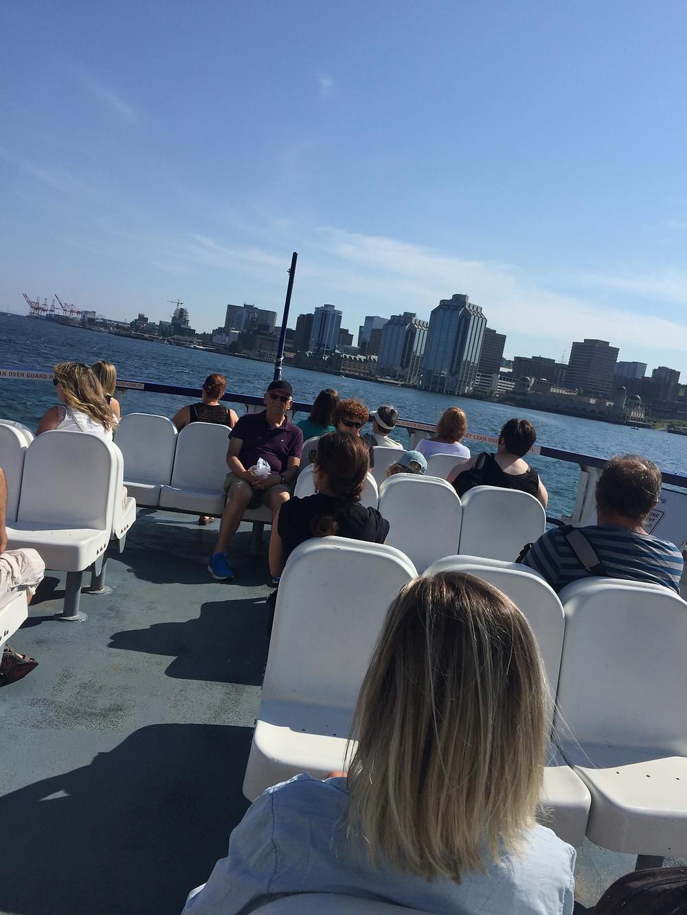 road trip, East Coast, Canada, summer, Halifax, Dartmouth