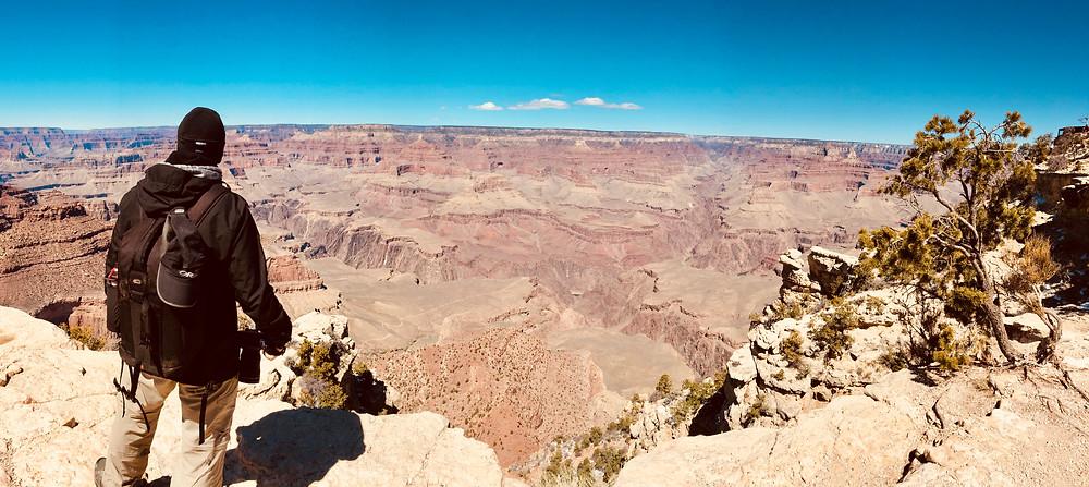 grand canyon, Arizona, travel, spring break, road trip, travel, national wonder, beauty