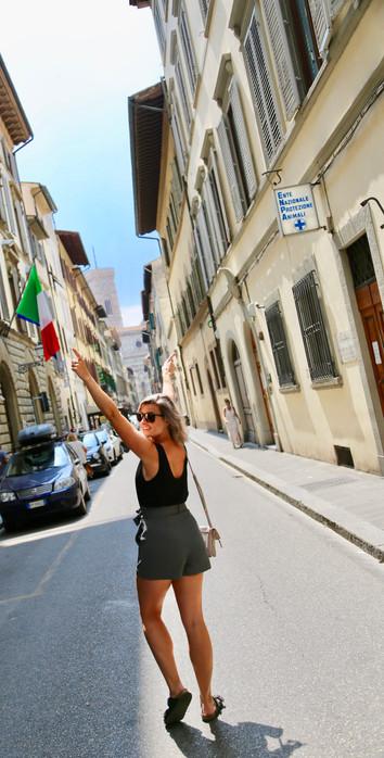 Buongiorno Italy