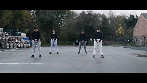 BRAND NEW Music Video Part !