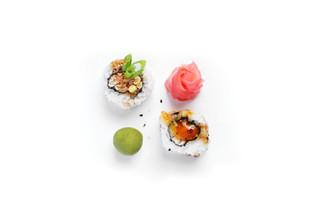 Sushi Squared