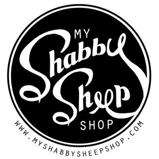 Shabby Sheep Logo