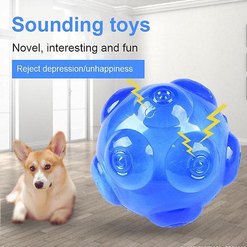 Elastic Ball Gnawing Toy Bobo Ball