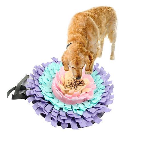 Dog Intelligence Snuffle Mat