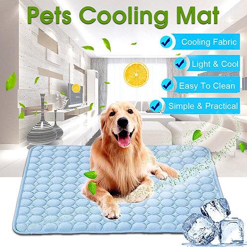 Summer Dog Cooling Mat