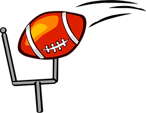 football-going-through-goal-post-field-g
