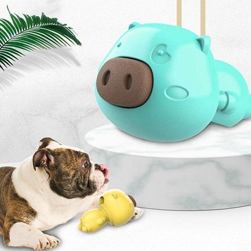 Piggy for Puppy Chew Toy