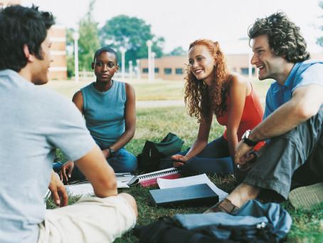 Flow – Die junge Sprechgruppe der BVSS