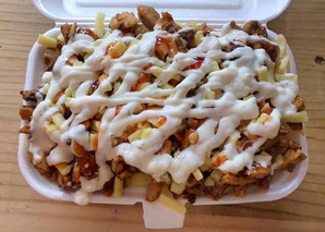 Chicken HSP