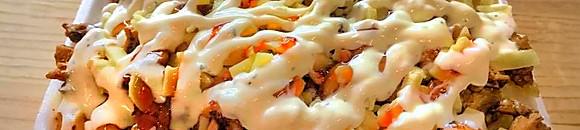 HSP - Halal Snack Pack