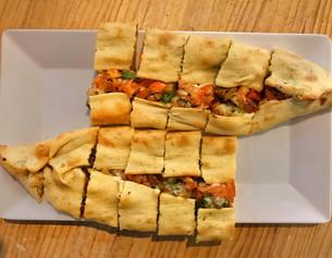 Vegetarian Börek