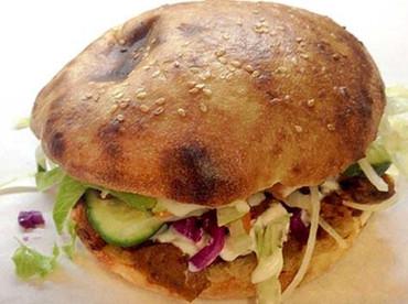 German kebab